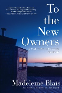 Cover To the New Owners