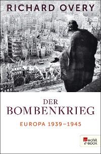 Cover Der Bombenkrieg