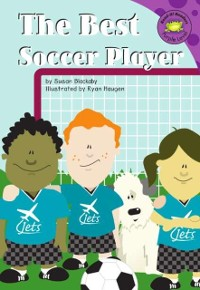 Cover Best Soccer Player