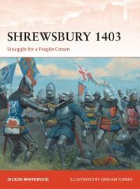 Cover Shrewsbury 1403