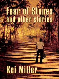 Cover Fear of Stones and Other Stories