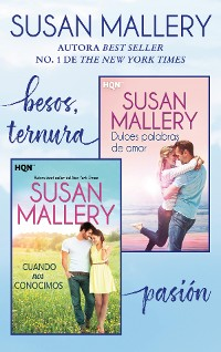 Cover E-Pack HQN Pack Susan Mallery 4