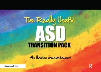 Cover Really Useful ASD Transition Pack