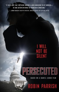 Cover Persecuted