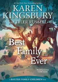 Cover Best Family Ever