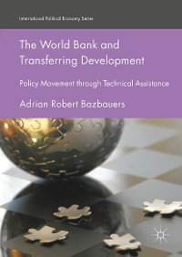 Cover The World Bank and Transferring Development