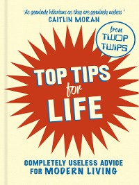 Cover Top Tips for Life