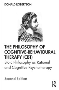 Cover Philosophy of Cognitive-Behavioural Therapy (CBT)