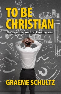 Cover To Be Christian