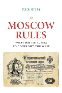 Cover Moscow Rules