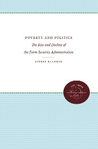 Cover Poverty and Politics