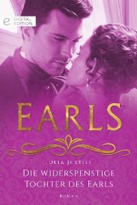 Cover Die widerspenstige Tochter des Earls