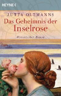 Cover Das Geheimnis der Inselrose
