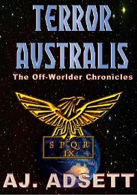 Cover Terror Australis