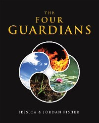 Cover The Four Guardians