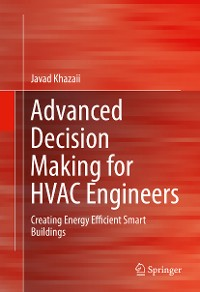 Cover Advanced Decision Making for HVAC Engineers