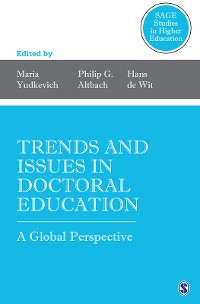 Cover Trends and Issues in Doctoral Education