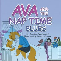 Cover Ava and the Nap Time Blues