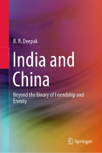 Cover India and China