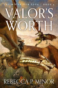 Cover Valor's Worth