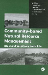 Cover Community-based Natural Resource Management