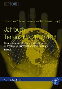 Cover Jahrbuch Terrorismus 2017/2018