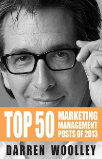 Cover Top 50 Marketing Management Posts of 2013
