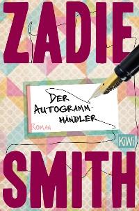Cover Der Autogrammhändler