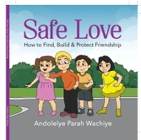 Cover SAFE LOVE
