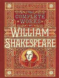 Cover The Complete Works of William Shakespeare