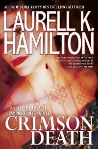 Cover Crimson Death