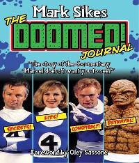 Cover The Doomed Journal