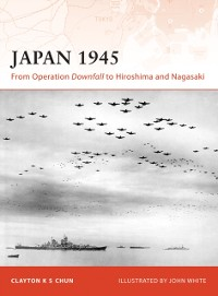 Cover Japan 1945