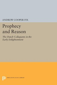 Cover Prophecy and Reason