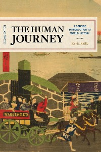 Cover The Human Journey