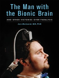 Cover The Man with the Bionic Brain