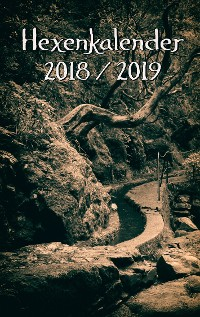 Cover Hexenkalender 2018/2019