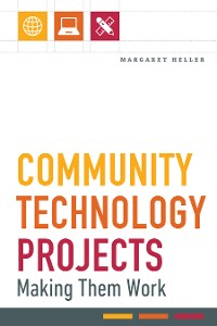 Cover Community Technology Projects