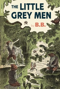 Cover Little Grey Men