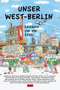Cover Unser West-Berlin