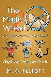Cover The Magic Wheel 2