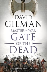 Cover Gate of the Dead