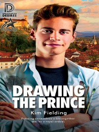 Cover Drawing the Prince
