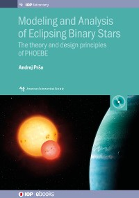 Cover Modeling and Analysis of Eclipsing Binary Stars