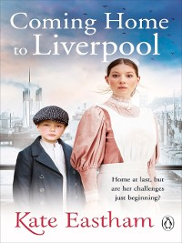 Cover Coming Home to Liverpool