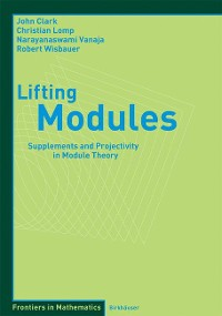 Cover Lifting Modules