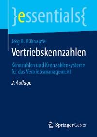 Cover Vertriebskennzahlen