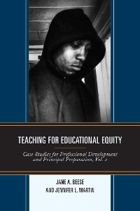 Cover Teaching for Educational Equity