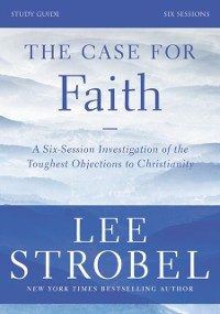 Cover Case for Faith Study Guide Revised Edition