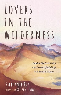 Cover Lovers in the Wilderness